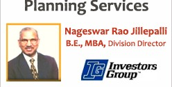Total Life & Financial Planning Services