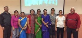 AGM & Elections – 2013