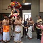 Sreeramanavami 2014