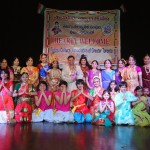 Ugadi – 2015 [Kuchipudi Dance Workshop]
