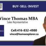 Vince Thomas